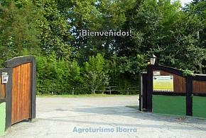 AGROTURISMO IBARRA