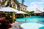 Alojamientos con piscina