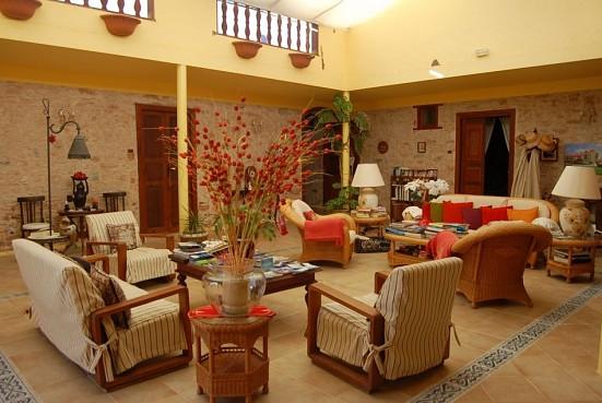 HOTEL RURAL ERA DE LA CORTE