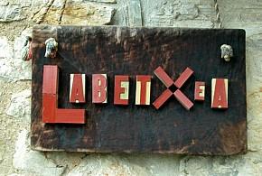 LABETXEA